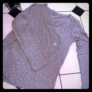🆕🌼 Ann Taylor LOFT Long Sleeve Shirt